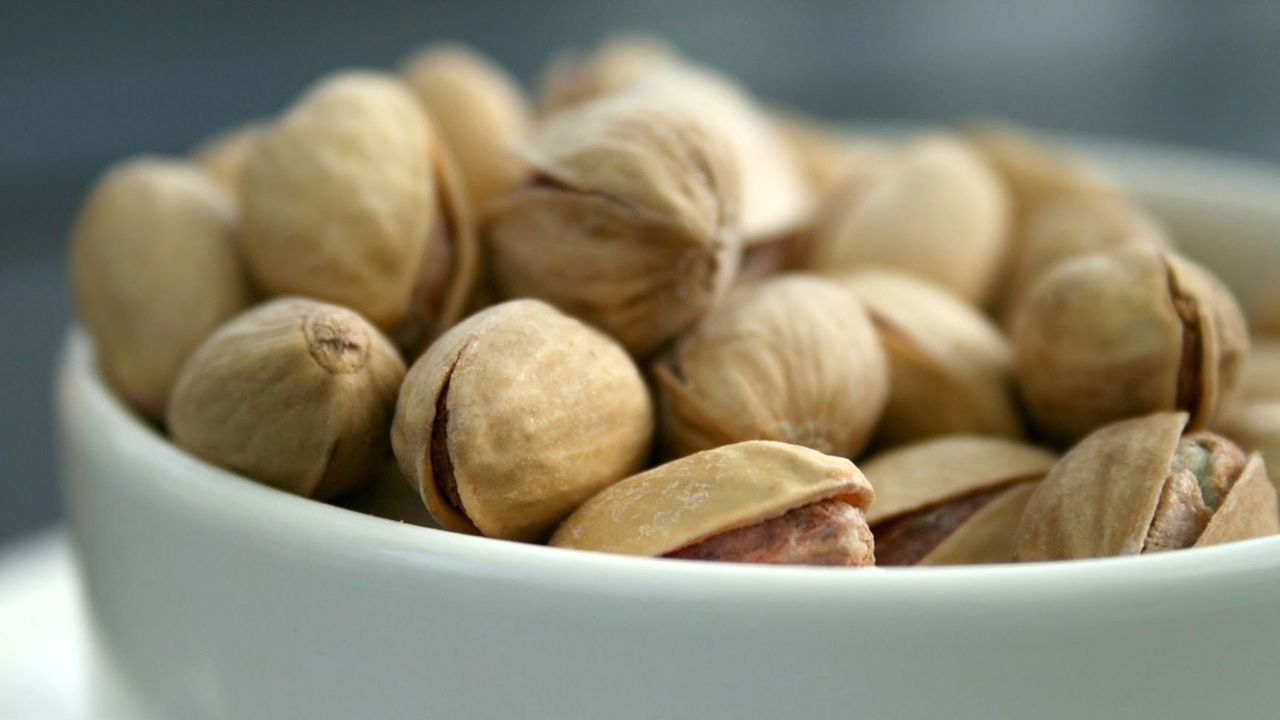 iranian pistachio